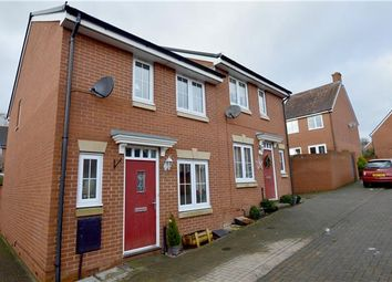 Thumbnail 3 bed semi-detached house for sale in Jack Russell Close, Stroud, Gloucestershire