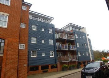 Thumbnail 2 bed flat to rent in Barton Mill Road, Canterbury