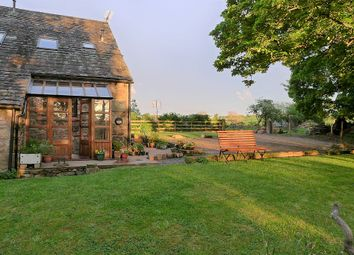 Thumbnail 5 bedroom barn conversion for sale in Petteril House, Greystoke Ghyll, Penrith, Cumbria