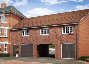 "Thumbnail 2 bed flat for sale in ""Wincham"" at Ripley Link, Great Denham, Bedford"