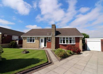 Thumbnail 2 bedroom bungalow for sale in Chesterton Drive, Bolton