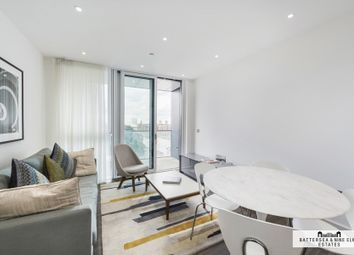 Thumbnail 1 bed flat to rent in Hebden Place, London