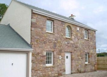 Thumbnail 4 bed detached house to rent in Home Farm Close, Dearham, Maryport