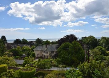 Thumbnail 3 bedroom flat for sale in St Helens Court, Cotmaton Road, Sidmouth