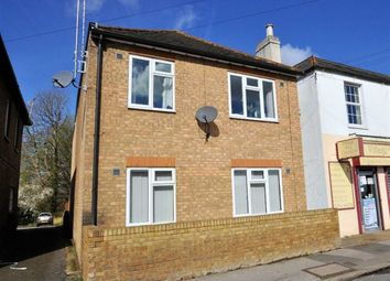 Thumbnail 1 bedroom maisonette to rent in Ashley Court, Wraysbury, Berkshire