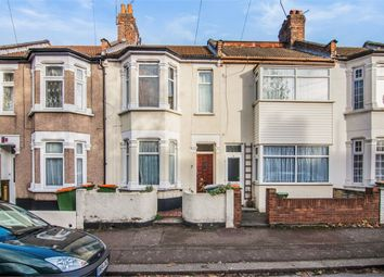 Thumbnail Terraced house for sale in Springfield Road, Eastham, London