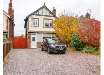 Thumbnail 4 bed detached house for sale in Primrose Lane, Helsby
