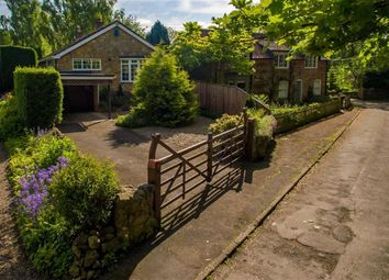 Thumbnail 2 bed bungalow for sale in Kingsway, Tealby