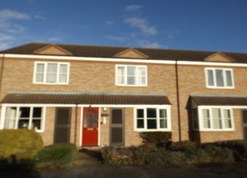 Thumbnail 1 bedroom flat to rent in Springwell Lane, Northallerton