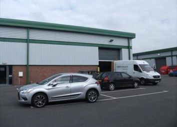 Thumbnail Warehouse for sale in Unit 1C, Harrison Court, Hilton Business Park, Hilton, Derbyshire
