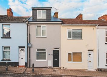 Thumbnail 4 bed terraced house for sale in King John Street, Old Town, Swindon