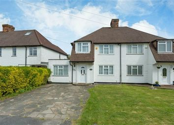 Thumbnail 3 bed detached house for sale in Longstone Road, Iver Heath, Buckinghamshire