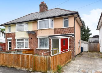 Thumbnail 3 bedroom semi-detached house for sale in Lytton Road, Florence Park, Oxford