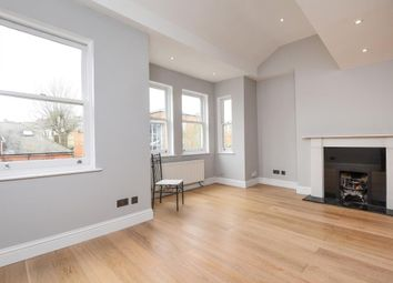 Thumbnail 3 bedroom flat to rent in Lithos Road, Hampstead