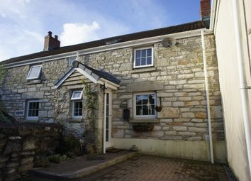 Thumbnail 2 bed terraced house for sale in Godolphin Cross, Helston