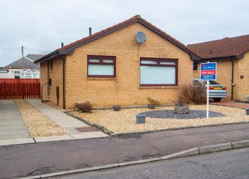 Thumbnail 2 bed terraced house for sale in Campbell Drive, Larbert