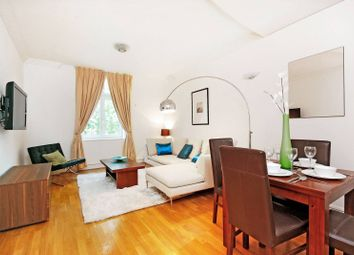 Thumbnail 2 bed flat to rent in St Martins Place, Covent Garden