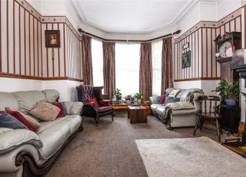 Thumbnail 5 bed semi-detached house for sale in Stapleton Hall Road, Crouch End, London