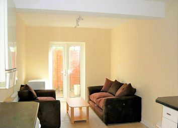 Thumbnail 4 bed shared accommodation to rent in North Road, Cathays, Cardiff