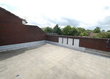 Thumbnail 2 bed maisonette to rent in Olley Close, Wallington