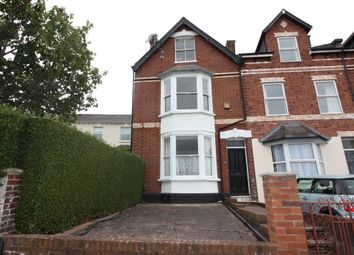 Thumbnail 6 bed terraced house to rent in Oxford Road, Exeter