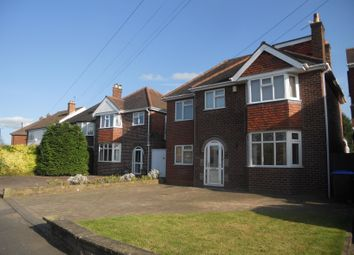 Thumbnail 4 bed property to rent in Peak House Road, Great Barr, Birmingham