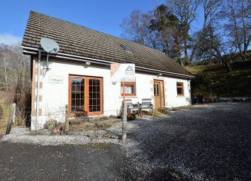 Thumbnail 4 bedroom detached house for sale in Sitheil Balnain, Drumnadrochit, Inverness
