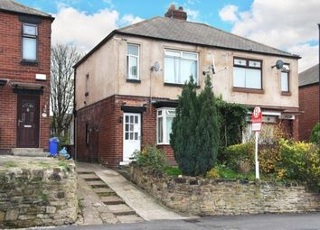 2 bed semi-detached house for sale in Osgathorpe Road, Sheffield, South Yorkshire S4
