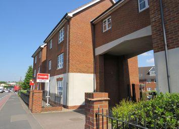 Thumbnail 2 bed flat to rent in Kellner Gardens, Oldbury