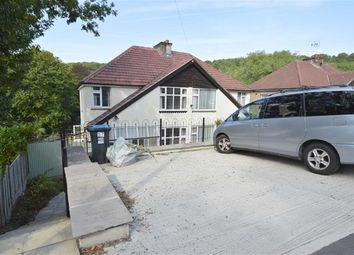 Thumbnail 3 bed semi-detached house to rent in Hillbury Road, Warlingham