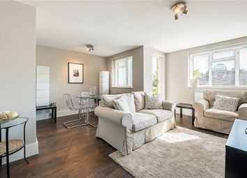 Thumbnail 2 bed flat for sale in Finborough Road, Chelsea, London