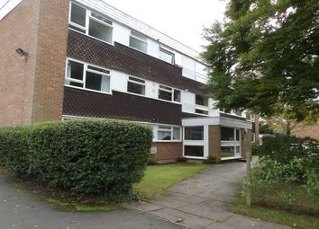 Thumbnail 2 bed flat to rent in Blossomfield Road, Solihull