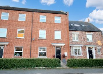 Thumbnail 4 bed terraced house for sale in Allerton Close, Northallerton