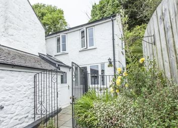 Thumbnail 2 bed end terrace house for sale in Chacewater, Truro, Cornwall