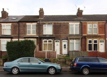 Thumbnail 2 bed terraced house for sale in Canklow Road, Canklow, Rotherham, South Yorkshire