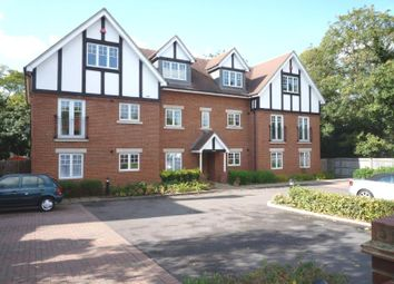 Thumbnail 2 bed flat for sale in Upper Shirley Road, Croydon