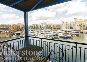 Thumbnail 1 bed flat to rent in Victory Place, Limehouse Basin, London