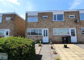 Thumbnail 2 bed end terrace house for sale in Severn Walk, Leighton Buzzard