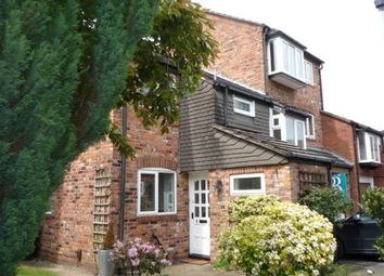 Thumbnail 3 bed terraced house to rent in 5 Sandringham Way, Ws
