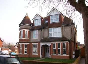 Thumbnail 1 bed flat to rent in Julian Road, Folkestone