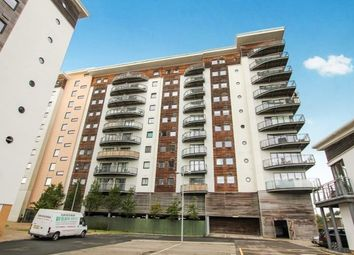 Thumbnail 3 bed flat to rent in Picton, Cardiff