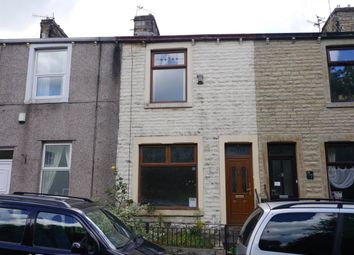 Thumbnail 2 bed terraced house to rent in Charter Street, Oswaldtwistle, Accrington