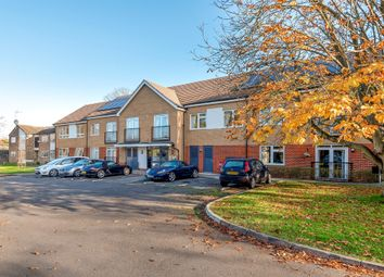 Thumbnail 2 bed flat for sale in Edenside Road, Great Bookham, Leatherhead