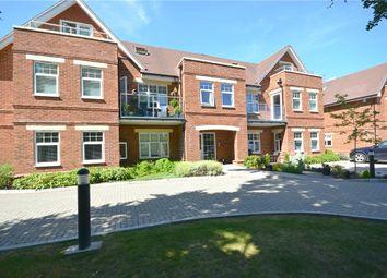 Crossways, St. Marks Road, Binfield RG42. 1 bed flat for sale