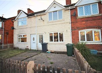 Thumbnail 3 bed terraced house to rent in East Terrace, Wales Bar, Sheffield