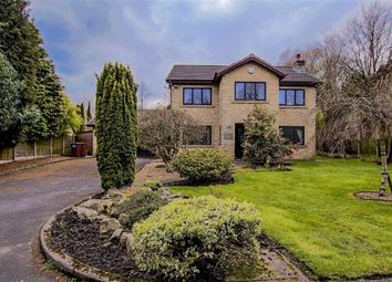 4 bed detached house for sale in Parklands, Haslingden, Lancashire BB4