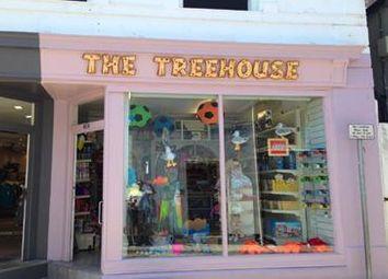 Retail premises for sale in Fore Street, Salcombe, Devon TQ8
