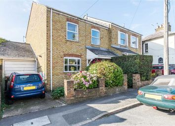 Thumbnail 3 bed semi-detached house for sale in Middle Road, Harrow On The Hill, Middlesex