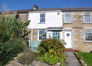 Thumbnail 1 bed cottage to rent in Lanner Hill, Lanner, Redruth