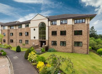 Thumbnail 3 bedroom flat for sale in 34 Ravenscourt, Thorntonhall